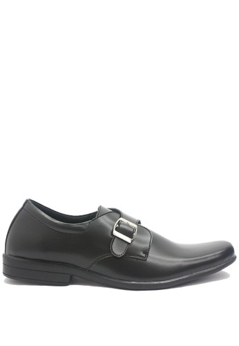 Dr. Kevin black Dr. Kevin Men Dress & Bussiness Formal Shoes 13335 - Black 11F97SH7A9E7E5GS_1