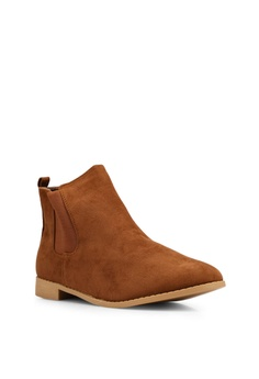 b02479879b 28% OFF Brave Soul Chelsea Boots Php 2