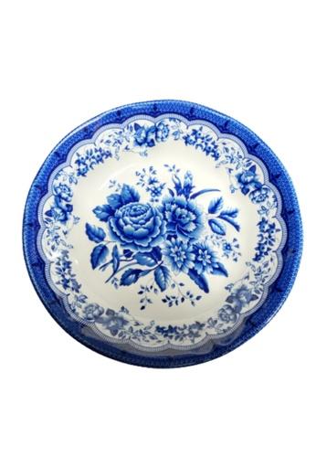"Claytan Victoria Blue - 8"" Siam Rice Bowl 30BBEHL4F457F9GS_1"