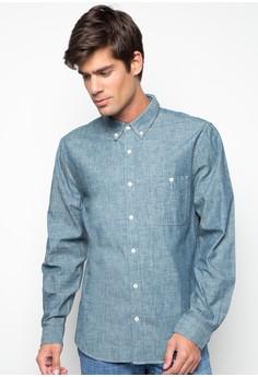 Oxford Chambray Shirt