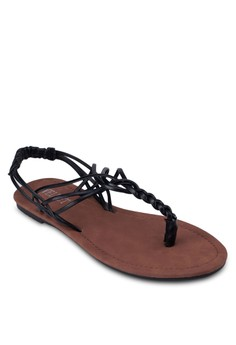 Ally Strappy Sandals