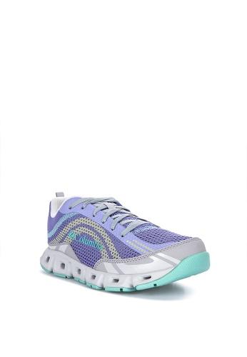 Columbia purple Women's Drainmaker IV Shoe 2E728SH190067AGS_1