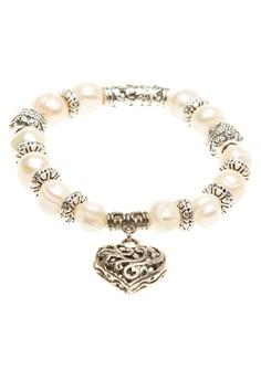 Freshwater Pearl Pandora Bracelet