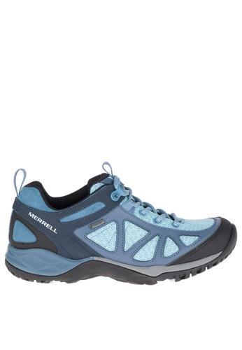 Merrell blue SIREN SPORT Q2 GTX DB8CFSH18D65DEGS_1