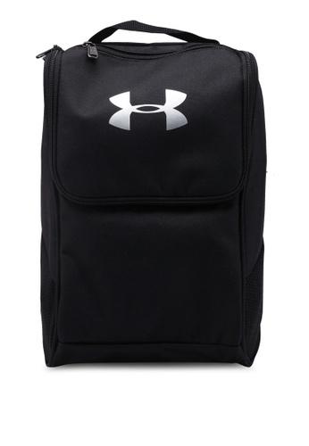 Under Armour 黑色 UA Shoe Bag 36618AC618E9A6GS_1