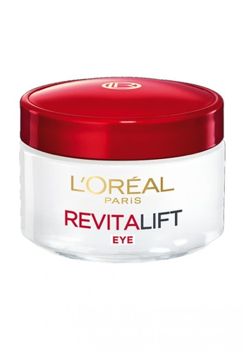 L'Oréal Paris white L'Oreal Paris Revitalift Eye 15ml LO618BE50JLTMY_1
