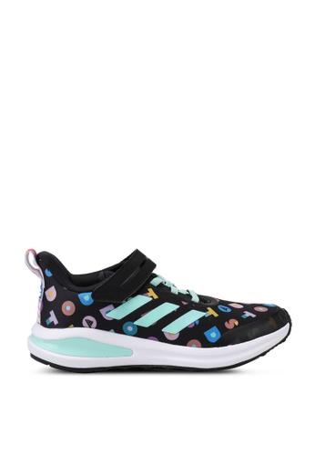 Adidas 黑色 fortarun lego dots el k CECE8KS32B412FGS_1