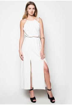 2 Slit Maxi Dress