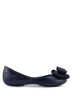 845660add5a9 Twenty Eight Shoes blue Classic Jelly Ballerina Flats 3BE0CSHC862EA8GS 1