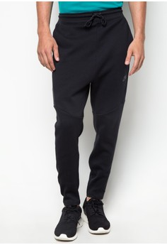 Nike Tech Fleece Cropped Pants