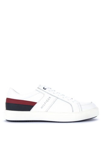 Tommy Hilfiger white MOON 1C10 Sneakers DDFE1SH48205F6GS_1