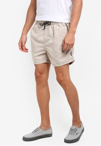 Factorie multi Jose Poolboy Shorts 6D97DAAE322635GS_1