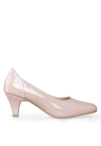 Cavasso pink Viola Peach CA224SH59QSEID_1