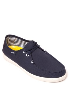 Darwin Lace Up Sneakers