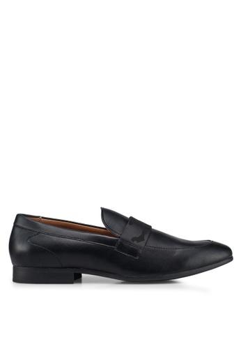 Call It Spring black Kairallan Loafers 21D3FSH96EDA35GS_1