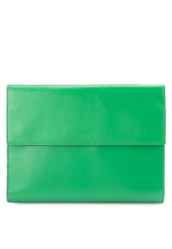 Soho Knomad Airesprit 工作 綠色收藏包, 包, 包