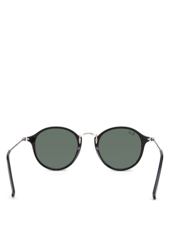 a19b896363 Buy Ray-Ban Round Fleck RB2447 Sunglasses Online