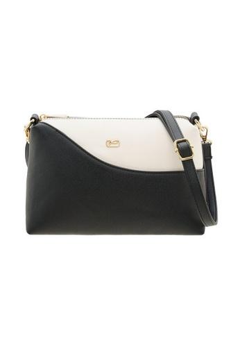 Valentino Creations black Valentino Creations Bonita Sling Bag B538BAC0527B36GS_1