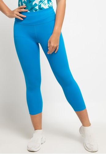 Opelon blue 3/4 Tight Pants 5287FAAA94D990GS_1