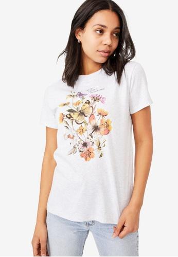 Cotton On multi Classic Arts T-Shirt 2C90FAA4A76095GS_1