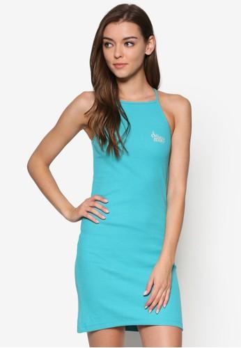 細肩帶連身裙, 服飾, esprit台灣洋裝