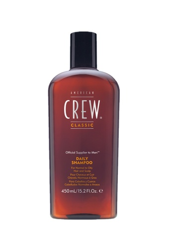 American Crew brown American Crew Daily Shampoo-450ml 1F7EDBE8A0C776GS_1