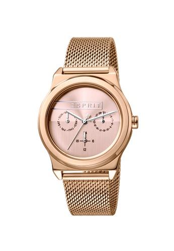 Buy ESPRIT Esprit Refresh Women Watch ES1L077M0065 Online ...