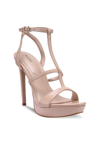 3b33b97fefd Buy ALDO Leventer Heels Online on ZALORA Singapore