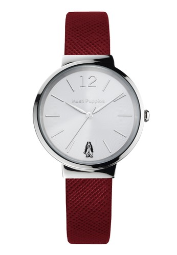 Hush Puppies Watches red Casual Women's Watches HP 5016L.2509 7AF77ACA6FE125GS_1