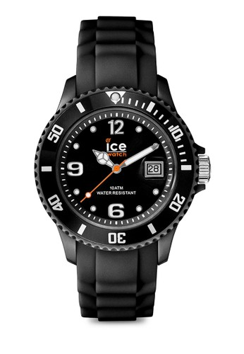 Ice Foreveesprit 中文r 永恆矽膠腕錶, 錶類, 休閒型