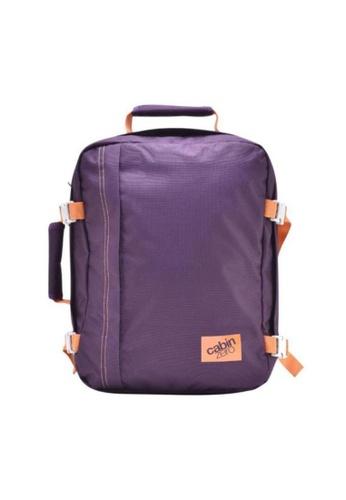 Cabin Zero purple Classic 28l – Purple Cloud Backpack 27208AC4698E97GS_1