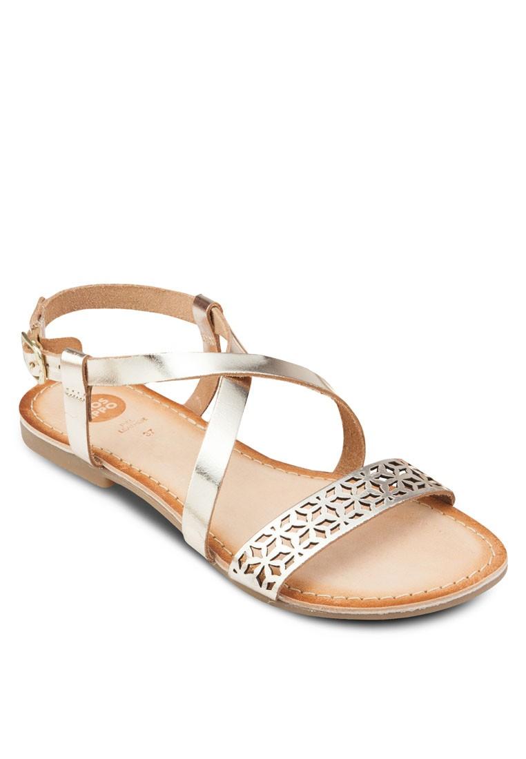 Villeneuve Gladiator Sandals