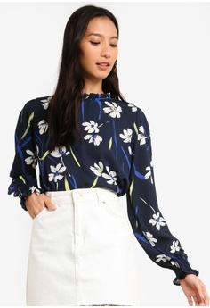 5243f91c85f Shop JACQUELINE DE YONG Tops for Women Online on ZALORA ...