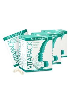 3 Boxes Vitapack Megawhite