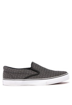 Jensen Sneakers