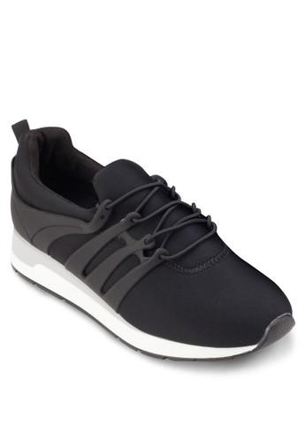 彈性繫帶esprit retail運動鞋, 女鞋, 休閒鞋