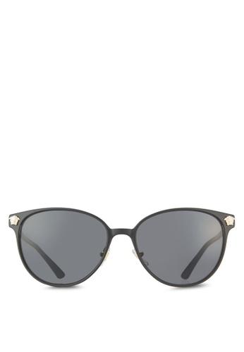 Versace black Rock Icons VE2168 Sunglasses VE417GL67QMMMY_1