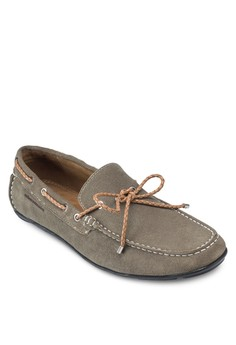 Manzukic Boat Shoes