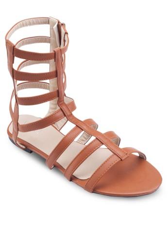 Mzalora 男鞋 評價egan 羅馬涼鞋, 女鞋, 鞋