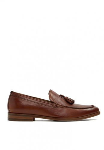 ALDO brown ALDO Hiralla Loafers BCC8DSHA88F206GS_1