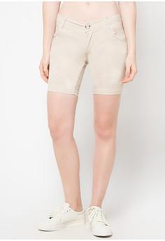 harga Chanel Short Pants Zalora.co.id