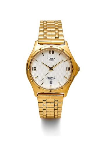 TIMEX gold Classic Watch for Men TI205AC48AVJPH_1