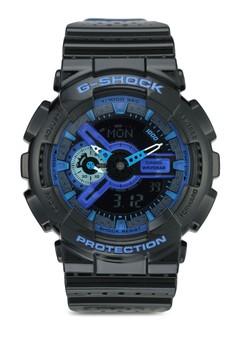 Casio G-Shock 手錶 GA-110LPA-1ADR