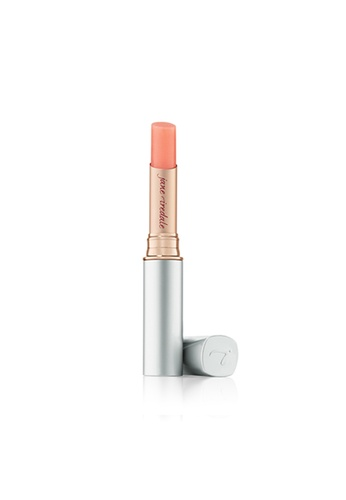 Jane Iredale pink Just Kissed Lip & Cheek Stain- Forever Pink JA379BE16NRJSG_1
