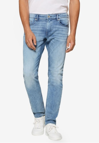 a874f88bcaed Buy ESPRIT Denim Length Service Jeans Online on ZALORA Singapore