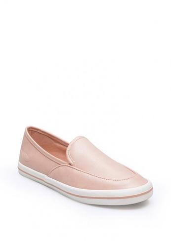 World Balance pink Taney Ladies Lifestyle Shoes 04528SHAC190C9GS_1