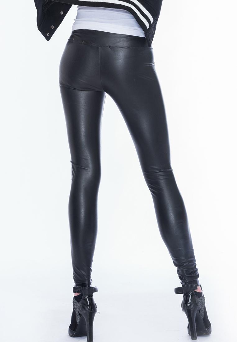 Gali Alpha Alpha Black Style Leggings Leggings Gali Alpha Style Black Style qwtxfFnS