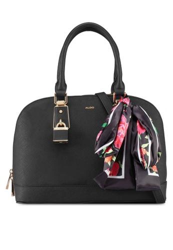 ALDO black Yilari Handbag 6FEC9AC3DF1507GS_1