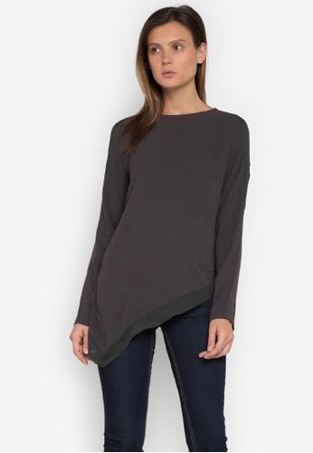 Calvin Klein black Woven Shirt CA221AA0KGDEPH_1