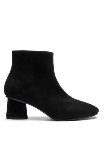 Twenty Eight Shoes Synthetic Suede Ankle Boots 598-1 329AESH9BC8448GS_1